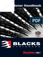 Fasteners Handbook - Blacks_Catalogue