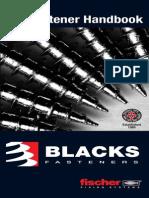 Fasteners Handbook - Blacks_Catalogue