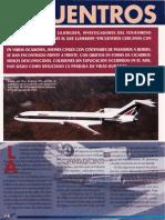 Encuentros Cercanos R-080 Nº033 - Reporte Ovni