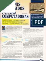 Los Ovnis Analizados Por Computadoras R-080 Nº034 - Reporte Ovni - Vicufo2