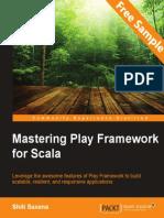 Mastering Play Framework for Scala - Sample Chapter