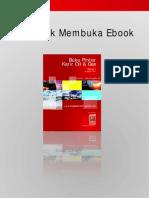 Petunjuk Membuka eBook