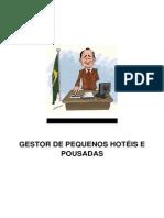 Apostila GESTOR DE PEQUENOS HOTEIS E POUSADAS.pdf