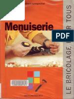 Guide de La Menuiserie