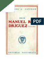 Vida de Manuel Rodriguez - Ricardo Latcham-.pdf