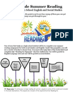final 2015 summer reading brochure 8th grade
