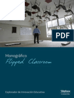 Monográfico sobre Flipped Classroom