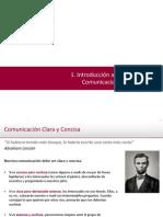 PM-Present-1. Introducción a La Gestión de Las Comunicaciones Del Proyecto