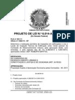 Avulso -PL 6014-2013
