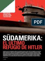 Südamerika, El Último Refugio de Hitler