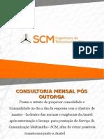 APRESENTAÇÃO_Consultoria Mensal 2015