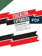 AA. VV. La Educación Expandida