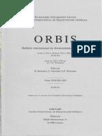 Bomhard - Some Nostratic Etymologies - Supplement I (1995)