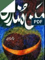 Man Mundari by Syed Zameer Jafari