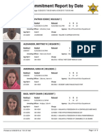 Peoria County booking sheet 05/30/15