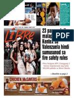 Todays Libre 20150602