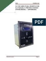 Manual App Diesel