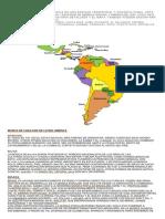 La Música de América Latina