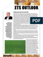 Commodities - MARKETS OUTLOOK 1506