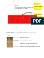 SoilProfilesandsoilcatenas