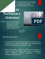 Seminario Alzheimer e Parkinson