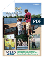 Avon 2015 Resource Guide