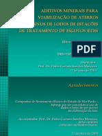 Apresentação Banca Tese Doutorado HFS