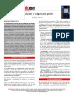 Diseñando La Corporacion Global