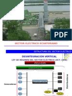 1a Clase Regulacion Sector Electrico