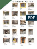 Ellingson Catalog