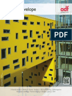 ADF May 2015 Building Envelope Supplement