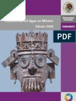 Estadísticas Del Agua en México