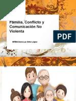 Familia, Conflicto y Comunicación No Violenta