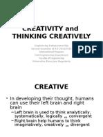 03 Creativity Innovation