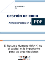 09. Gestion de RRHH