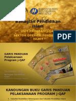Garis Panduan J-qaf 2015 (21032015 Gold Theme)