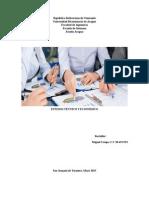 Modelo de Estudio Técnico y Económico