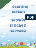 UNIT 1 NATALIA SÁNCHEZ NARVÁEZ