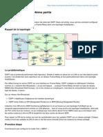 Ciscomadesimple.be-gNS3 OSPF Lab 4ème Partie