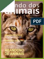 Revista Mundo dos Animais nº 25