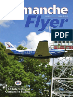 Comanche Flyer / May 2015