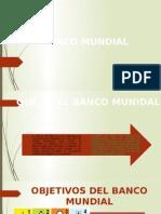 Presentación-ECONOMIA Banco Mundial