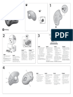 Logitech trackball manual