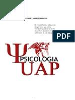 Creencias y Actitudes Acerca de La Menstruacion en Premenarcas y Posmenarcas de La i.e. Leoncio Prado