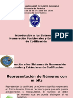 Inf107002 04 Sistemas de Numeracion Posicionales