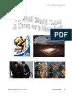Workshop on Football