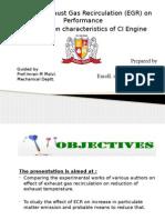 EGR Technology