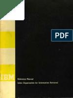 IBM C20-8062