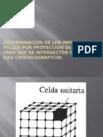 DIAGRAMAS CUBOS