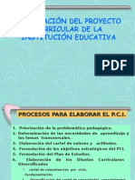 Proyecto Curricular Institucional12 090524141349 Phpapp01